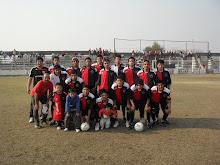 Atlético Frías