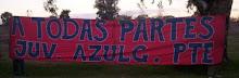 Juventud Azulgrana