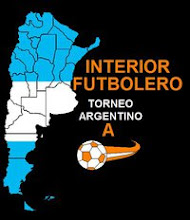 Interior Futbolero