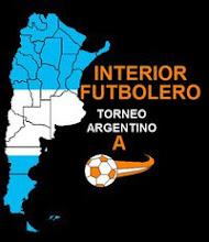 Interior Futbolero