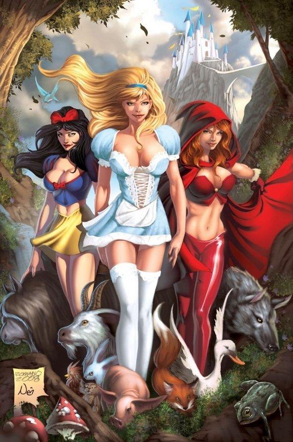 ... cartoon characters cinderella fairytale cartoon characters female