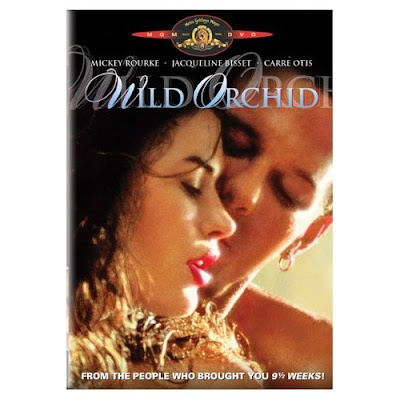 On Tuesdays, Orchids movie