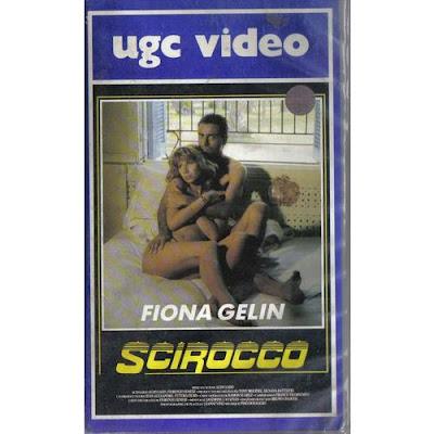 Amantide - Scirocco (1987) - Sahara Heat