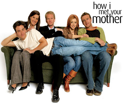tv series: how i met your mother