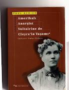 Amerikalı Anarşist Voltairine de Cleyre'in Yaşamı