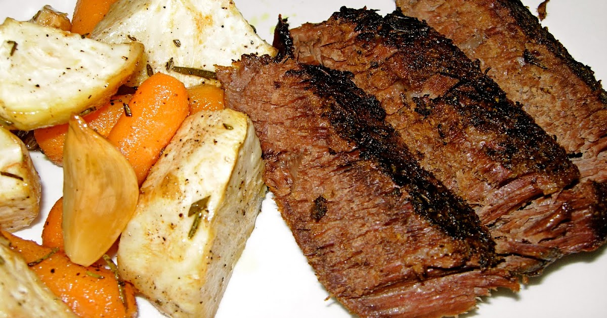how to cook london broil in crock pot