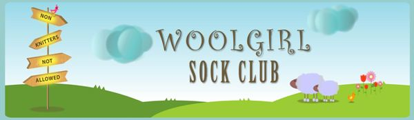 Woolgirl Sock Club