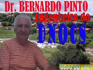 BERNARDO PINTO