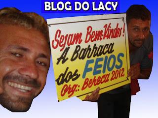 HUMOR, BARRACA DOS FEIOS 5