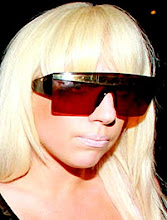 Lady Gaga & Her Frames