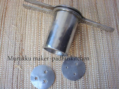 murukku maker