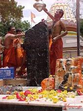 Jai Shani Maharaj !