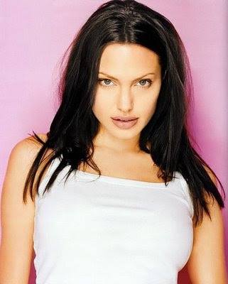 Angelina Jolie latest posters
