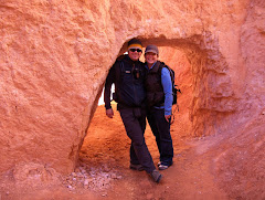 Bryce Canyon April 2009