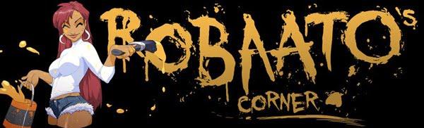 Robaato's Corner