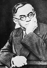 Zeev Jabotinski