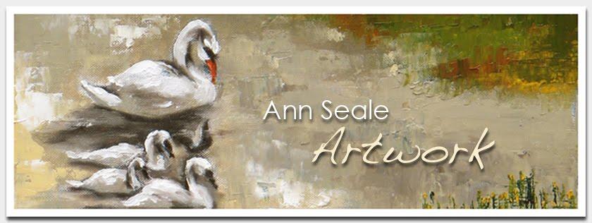 Ann Seale Art