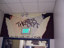 JDHS Drama Department