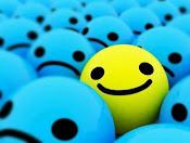 Sonríe, ¡Eres especial!