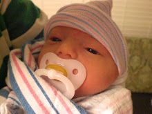 One Day Old - Avery