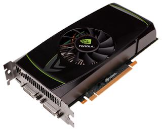 Nvidia GTX-460