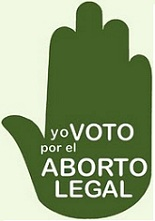 Educacin Sexual para decidir, anticonceptivos para no abortar y aborto legal para no morir