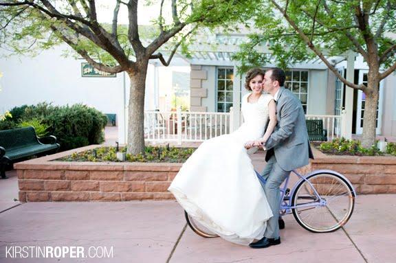 St George Utah Wedding Reception Amanda Clay Forevermore Events