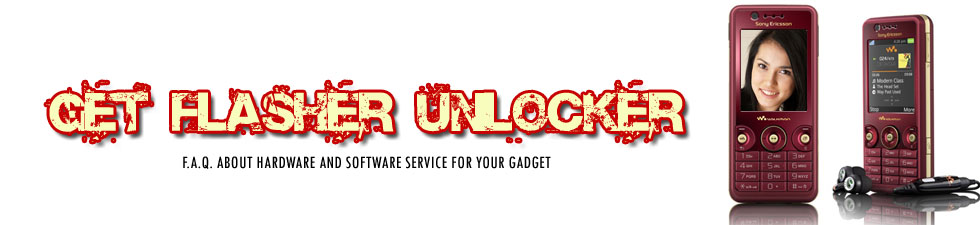 Get Flasher Unlocker