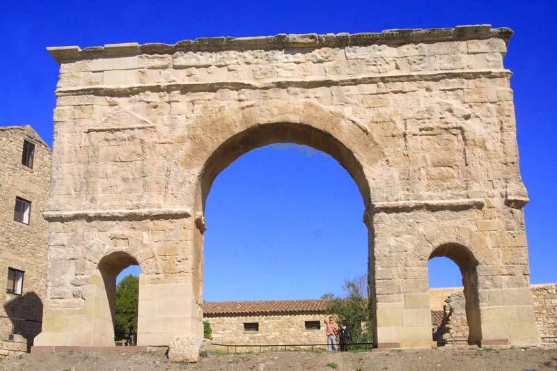 Medinaceli-Ciudad del cielo (parte 1)