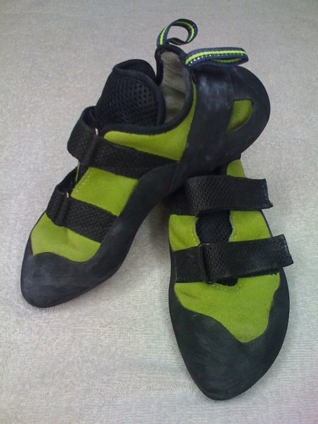 Best Climbing Shoes For Bouldering Beginners