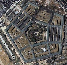 Pentagono 11s impacto de avion?