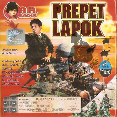 Prebet Lapuk ( Full story ) PrebetLapokFront