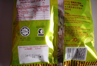 Makanan Halal, Makanan Haram, Status Makanan, Cek Makanan