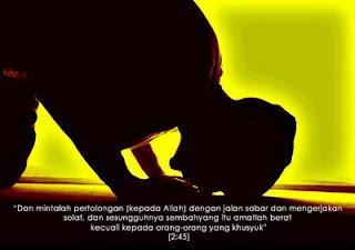Tips Meringankan Tekanan, Hilangkan Stress, Ujian dan Musibah, I Luv Islam, Testi I Luv Islam
