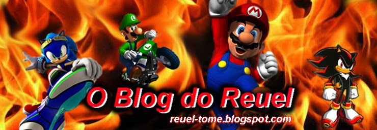 O Blog do reuel