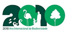 2010 - Ano Internacional da Biodiversidade