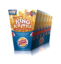 New BK French Fries from ConAgra