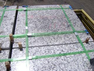 Piso de granito direto da f brica agosto 2009 for Fabrica de granito
