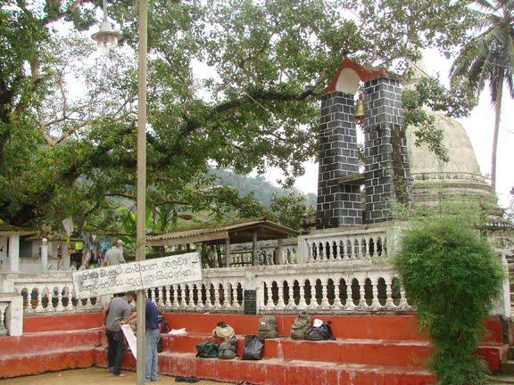 palabadala temple