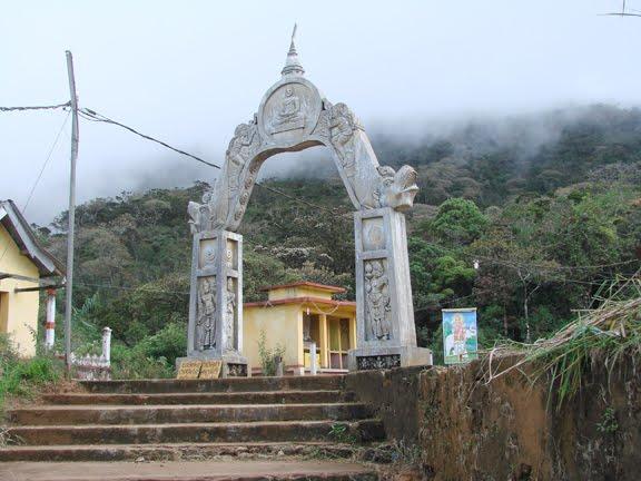Haramitipana