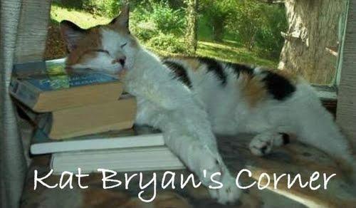 Kat Bryan's Corner