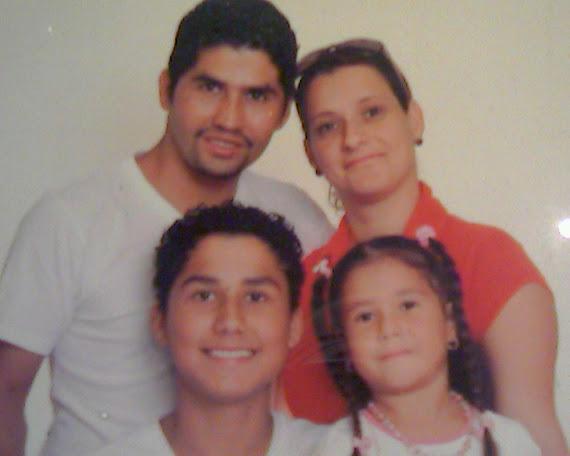 LA FAMILIA PASTORAL DE CRISTO CENTRO LIBERIA EN COSTA RICA.