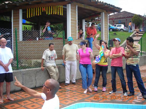 BAUTIZOS 2008! TODO UN EVENTO DE GOZO EN FAMILIA...