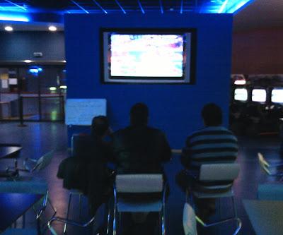 Bowling Aniversário KA II