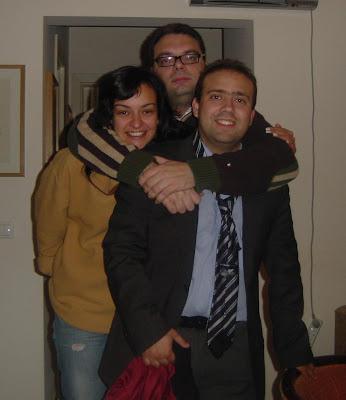 UNO @ Aroeira
