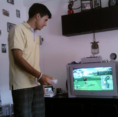 Wii em Trajouce III