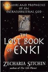 O livro perdido de Enki