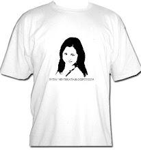 t-shirt artistica