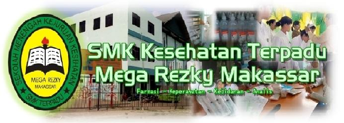 SMK Kesehatan Terpadu Mega Rezky Makassar