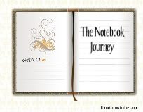 The Notebook Journey